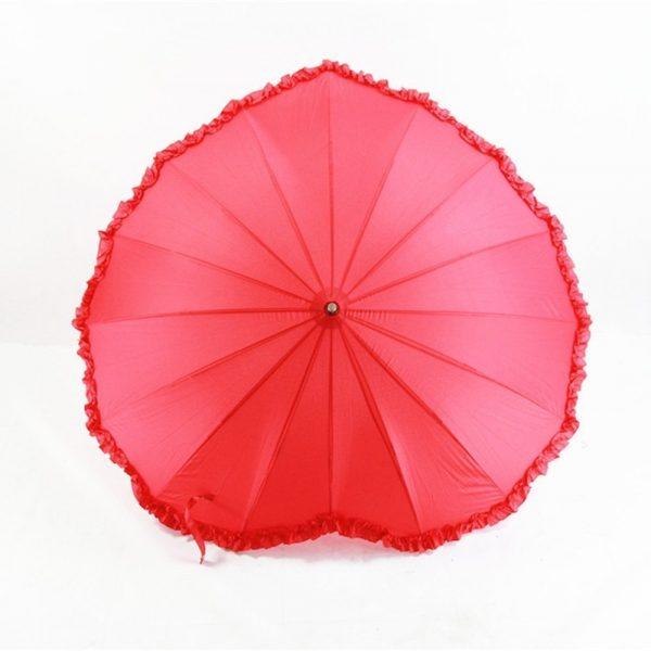 Parapluie Coeur