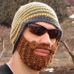 bonnet-barbe