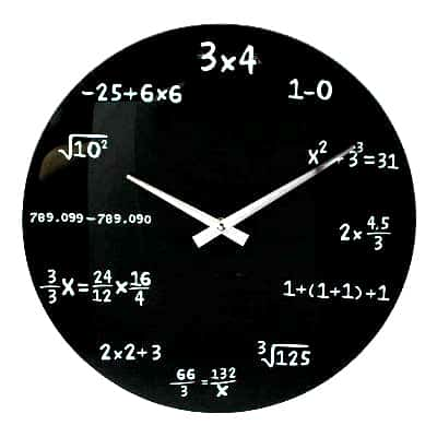 horloge-mathematique-verre