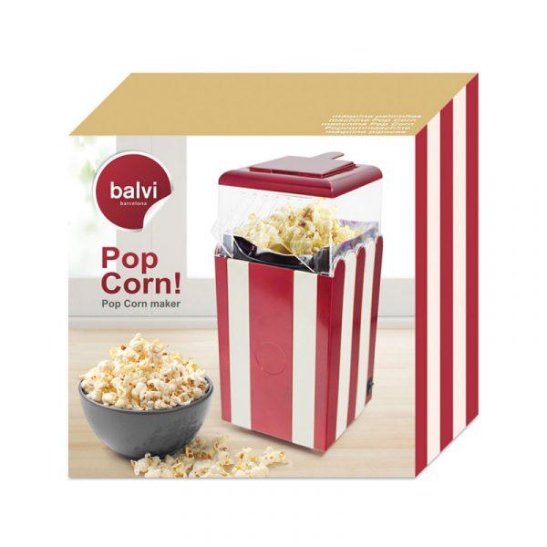 machine pop corn pour la maison super insolite. Black Bedroom Furniture Sets. Home Design Ideas