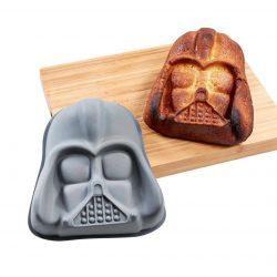 Moule à gâteau Dark Vador Star Wars