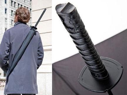 parapluie_sabre_samourai