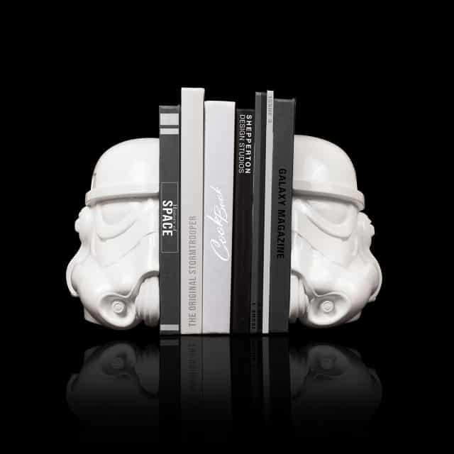 serre livres stormtroopers