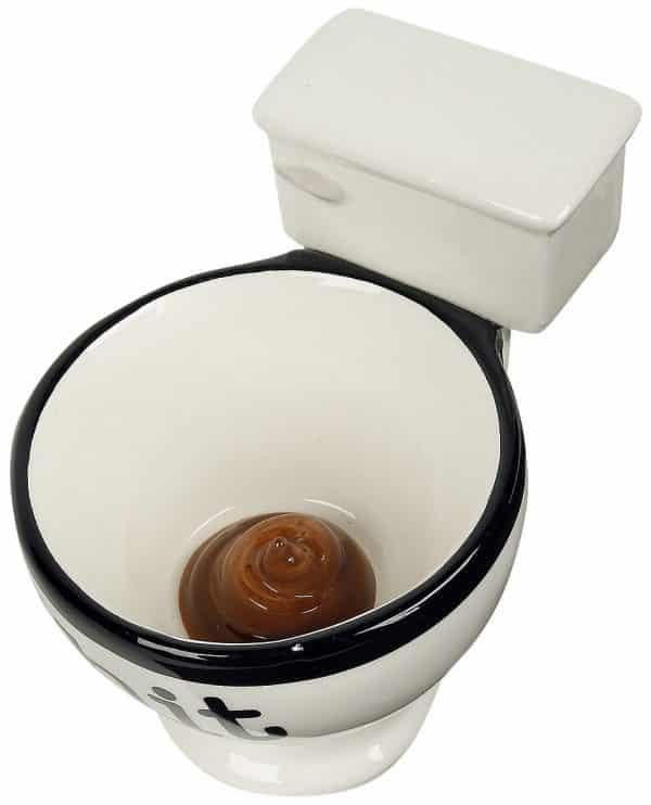 mug toilette