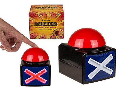 bouton buzzer