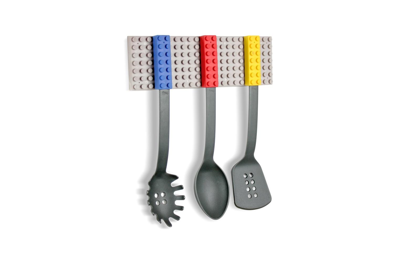 Ustensiles de cuisine lego un set lego pour une cuisine - Ustensiles de cuisine en p ...