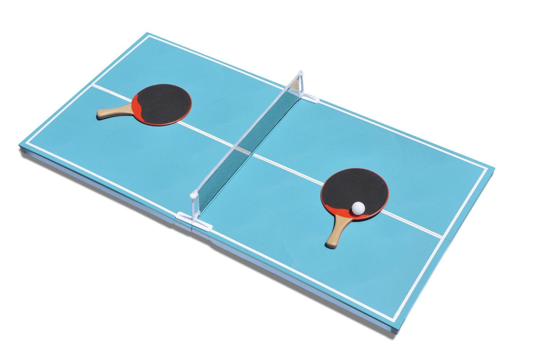 Table de ping pong flottante 75 22 des parties de for Table de piscine