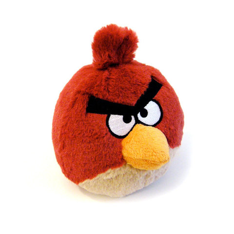 Angry birds rouge4 5 1 1 super insolite - Angry birds rouge ...