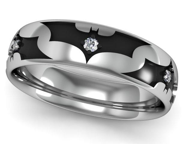 Bien-aimé Top 10 des bagues pour des fiançailles et un mariage geek | Super  PQ02