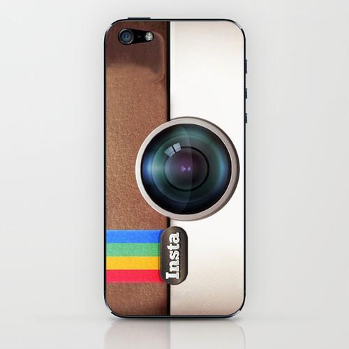 Coque iphone instagram un tui iphone au design de l - Mondial relay lieusaint telephone ...