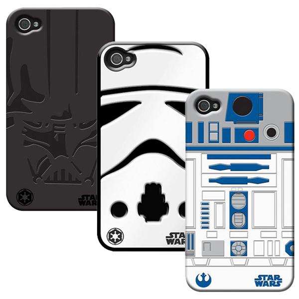 Coque Iphone C Star Wars