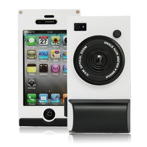 Coque iphone 4 et 4s appareil photo icam tui insolite - Mondial relay lieusaint telephone ...