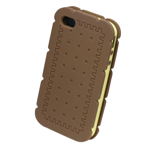 Coque iphone 4 biscuit cookie un tui iphone g teau pour - Mondial relay lieusaint telephone ...