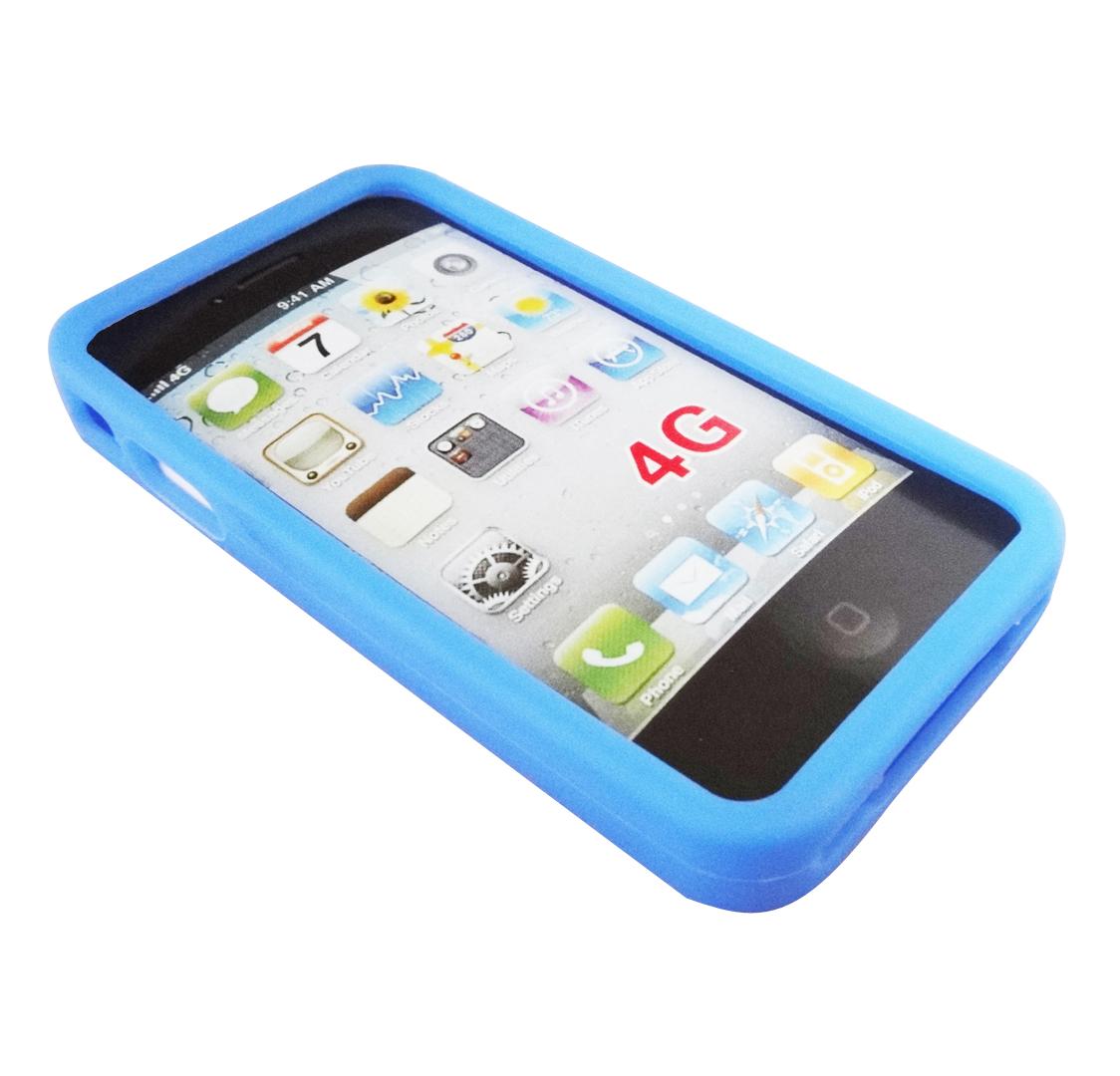 coque iphone 4 calculatrice bleu coque iphone. Black Bedroom Furniture Sets. Home Design Ideas