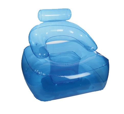 fauteuil gonflable couleur cadeau d co original pour le salon super insolite. Black Bedroom Furniture Sets. Home Design Ideas