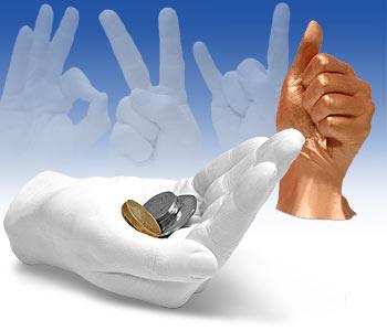 cadeau insolite kit de moulage main mouler votre main dans la forme que vous super insolite. Black Bedroom Furniture Sets. Home Design Ideas