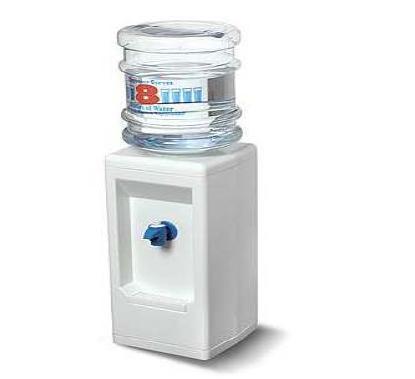 mini fontaine eau cadeau original pour le bureau super insolite