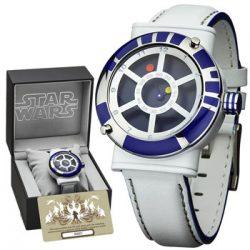 Montre R2-D2 Luxe