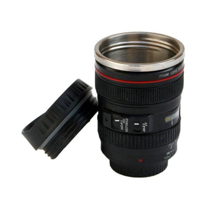 Mug zoom photo thermos livr 48h super insolite for Mug isotherme micro onde