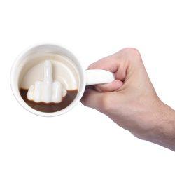 Mug Fuck Doigt