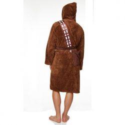 peignoir Chewbacca