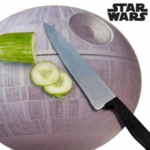 planche de cuisine Etoile Noire Star Wars