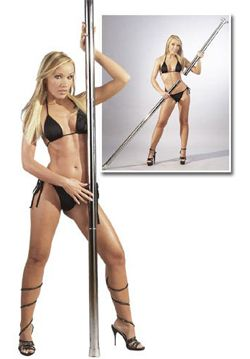 Barre De Strip Tease Pole Dance Pour La Maison 99 90 Kit Complet Pole Dance Super Insolite