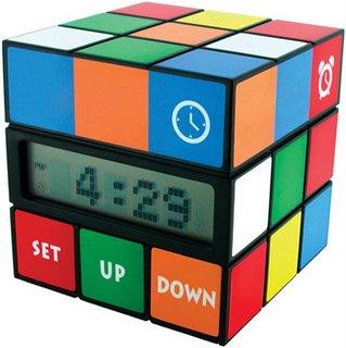 Rveil Rubiks Cube Le Rubix Annes 80 Et So