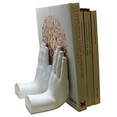 mains serre livre cadeau d co original pour la maison super insolite. Black Bedroom Furniture Sets. Home Design Ideas