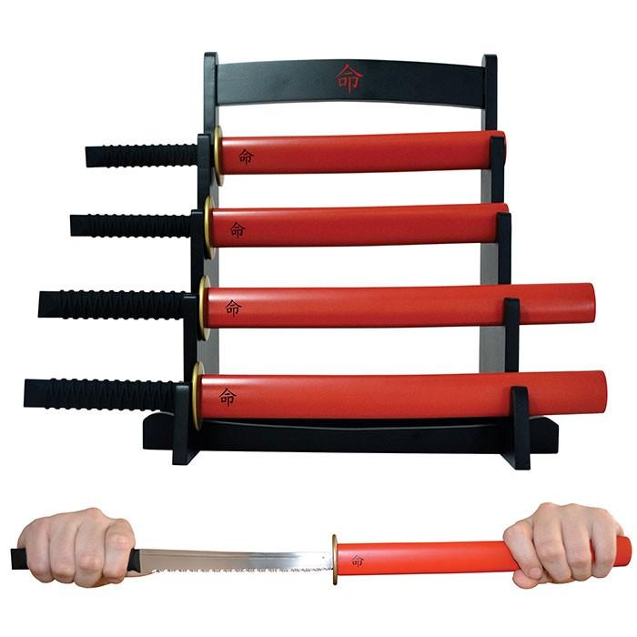 couteau de cuisine samourai