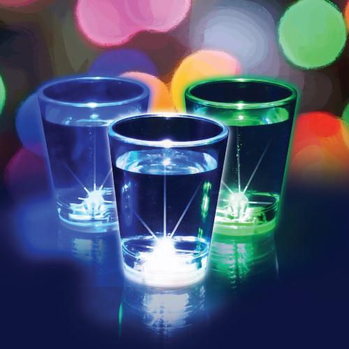 verres lumineux