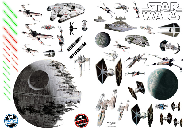 Lovely Deco Star Wars Chambre #5: Stickers-bataille_1.jpg