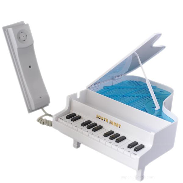 T l phone piano le t l phone filaire en forme de piano classique super - Numero de telephone mondial relay ...