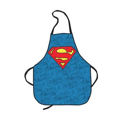 tablier-superman-logo
