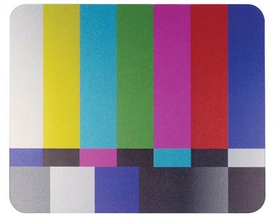 tapis de souris mire tv