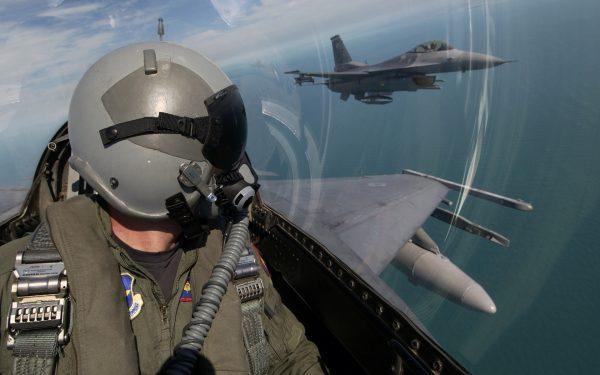 cadeau simulation avion de chasse