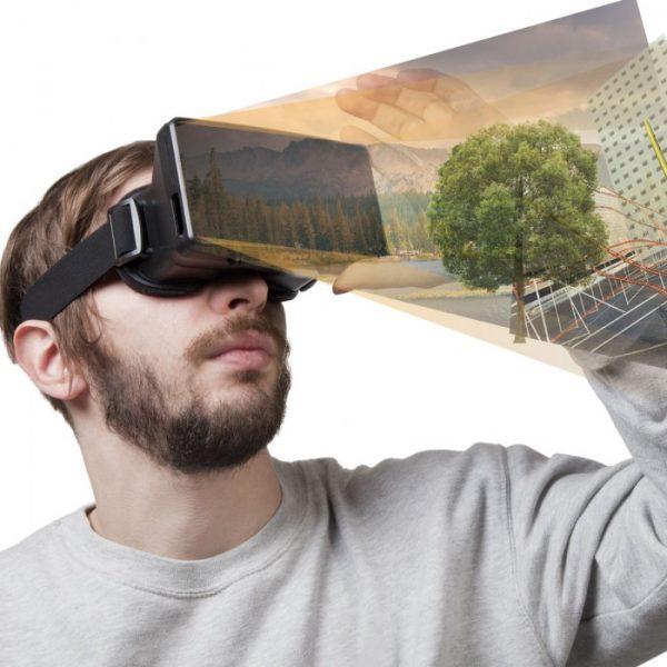 masque-a-realite-virtuelle-pour-smartphone