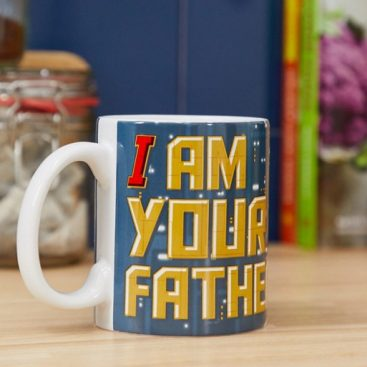 mug i am your father Star Wars