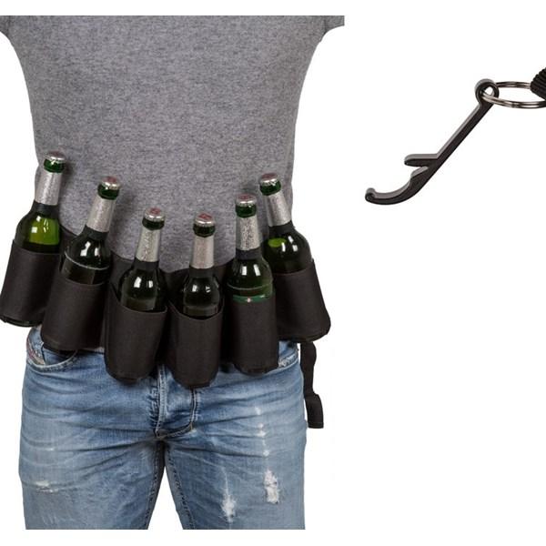 ceinture porte biere