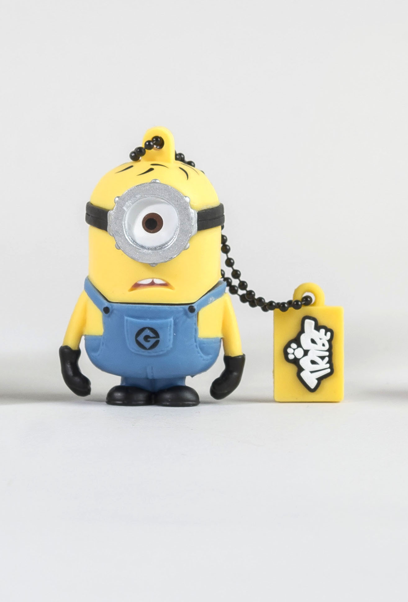 cl usb minion carl 8 go super insolite. Black Bedroom Furniture Sets. Home Design Ideas