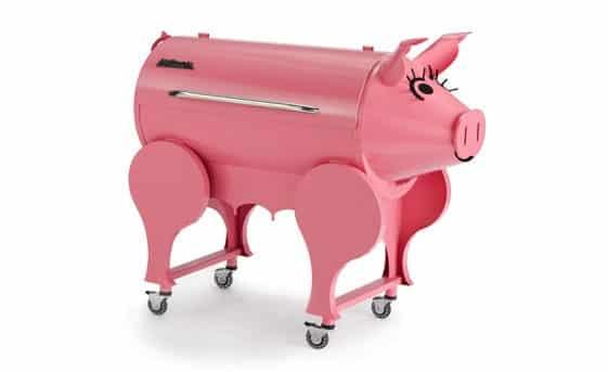 barbecue cochon