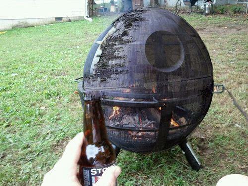 barbecue-etoile-noire-star-wars