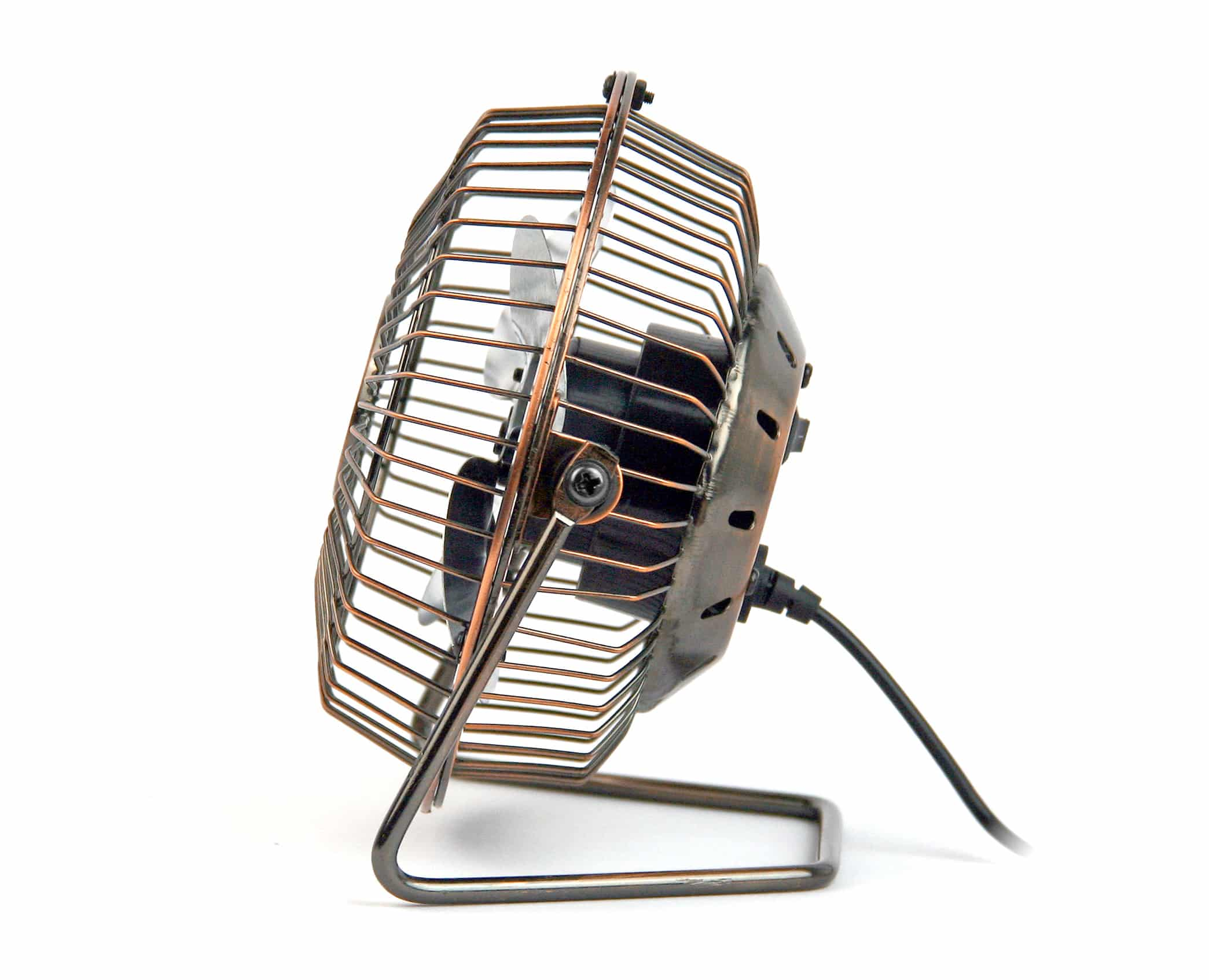 Ventilateur bureau usb super insolite - Ventilateur de bureau usb ...