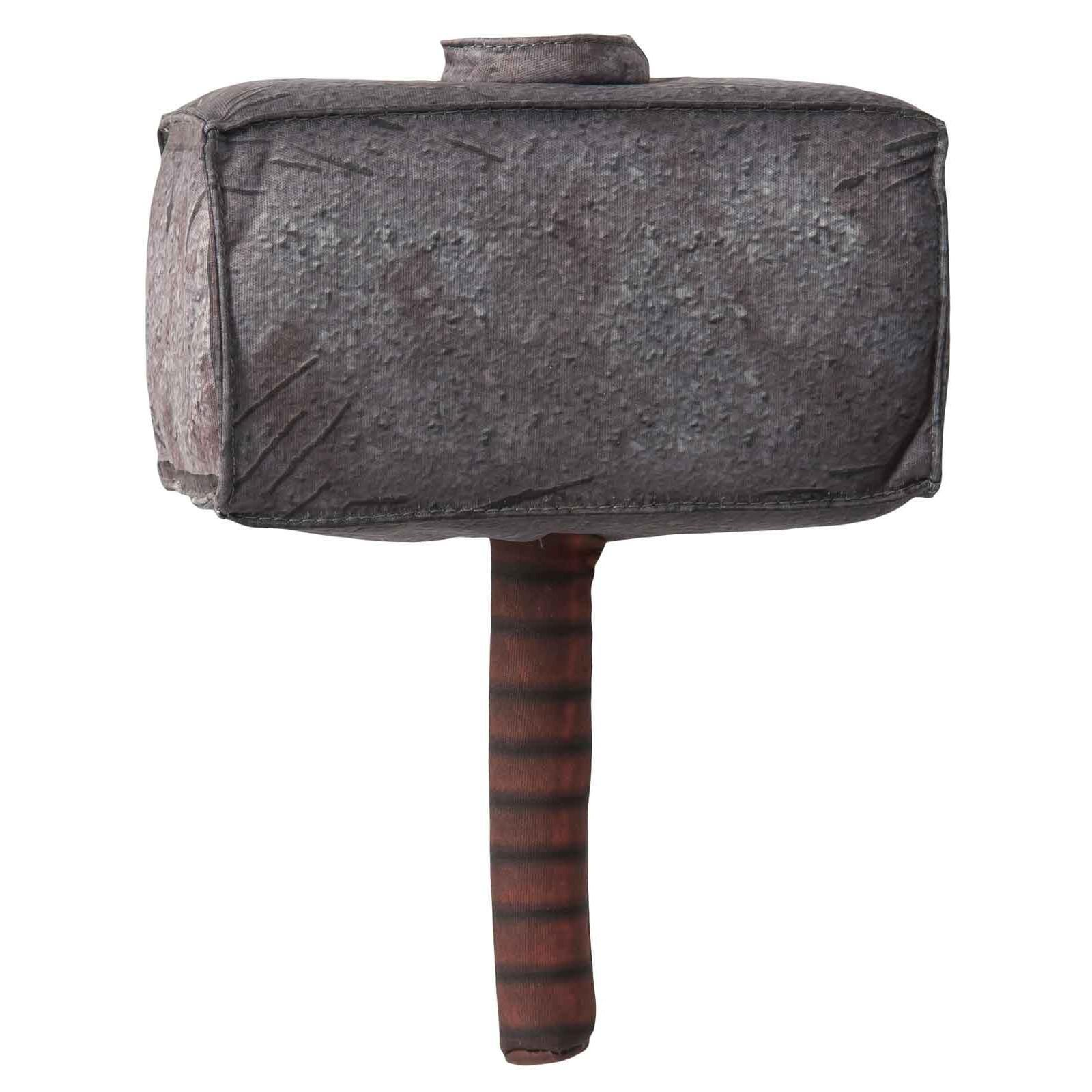 peluche marteau thor jouet cadeau avengers super insolite