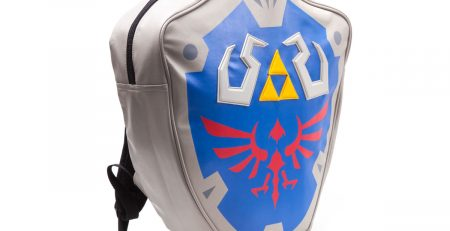 Sac à Dos Shield The Legend of Zelda