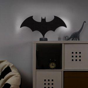 lampe batman usb, cadeau geek