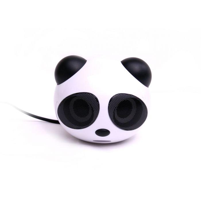 haut parleur musique panda