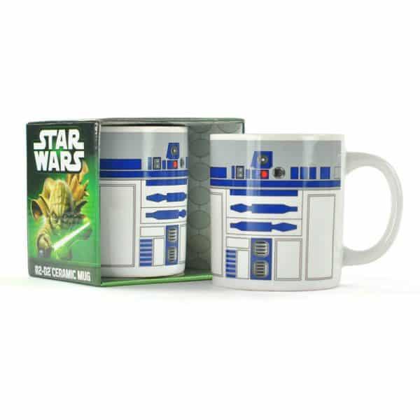 mug R2-D2 Satar Wars