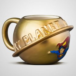 mug superman daily planet