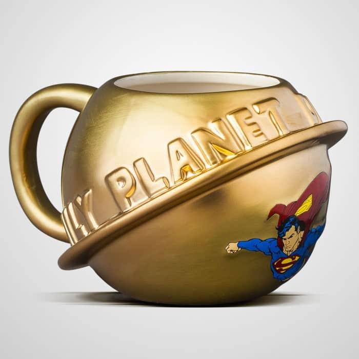mug superman daily planet. Aller à ... 5ae83709b77